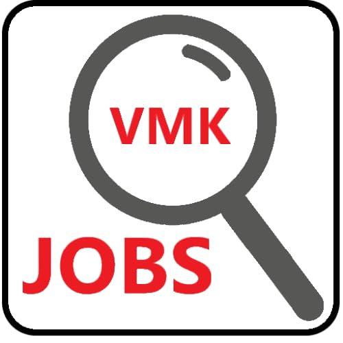 VMK Media - Jobs