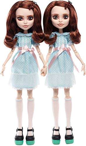 Monster High The Shining Grady Twin…