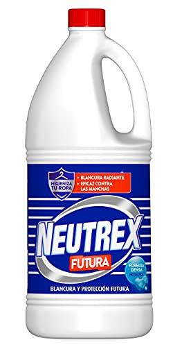 Neutrex Lejía Futura Acción total para la lavadora - 1.8 L
