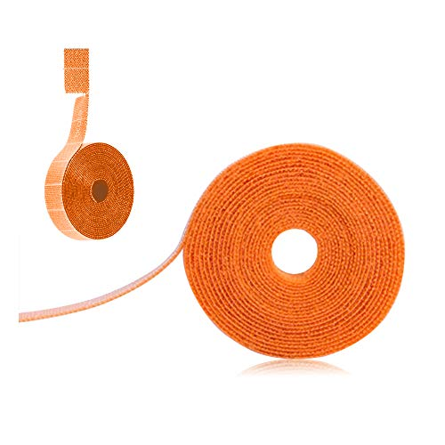 BCASE Organizador de Cables, Envoltura Para Cables, Cierre de Velcro, 3 Metros,...