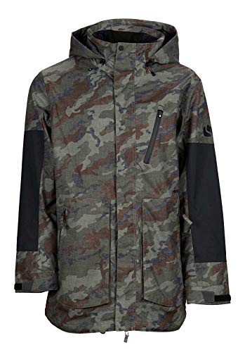 Bonfire Herren Snowboard Jacke Strata Insulator Jacket