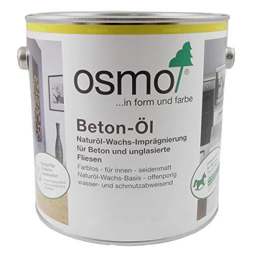 Osmo Beton-Öl Farblos 2,50 l - 11500116