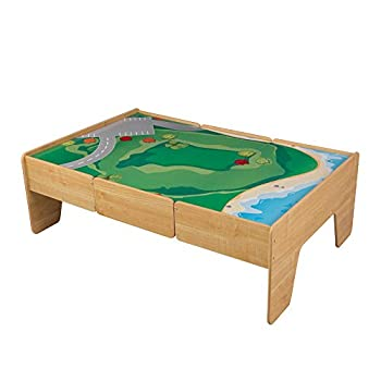 Best kids wooden play table Reviews