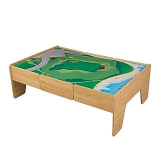 KidKraft Wooden Play Table Train Table (B01EGW44OK) | Amazon price tracker / tracking, Amazon price history charts, Amazon price watches, Amazon price drop alerts