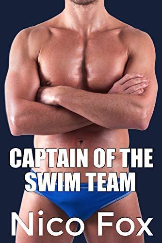 Captain of the Swim Team (Jock Series Book 1) (English Edition)