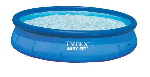 Intex Swimming Pool Quick-Up Schwimmbecken Schwimmbad Intex 305 x 76 Easy 56920