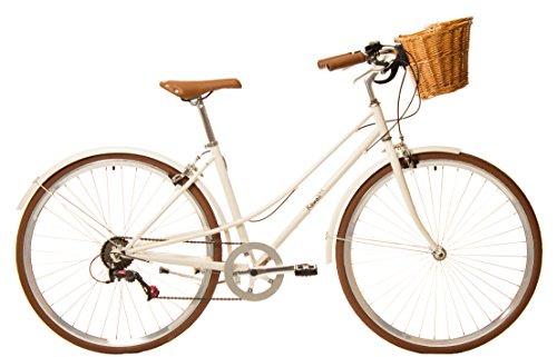 , bicicleta holandesa decathlon, saloneuropeodelestudiante.es
