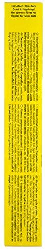 Vitakraft Kräcker, Knabberstangen für Großsittiche mit Mandel und Feige (1 x 2 Stück) 180g