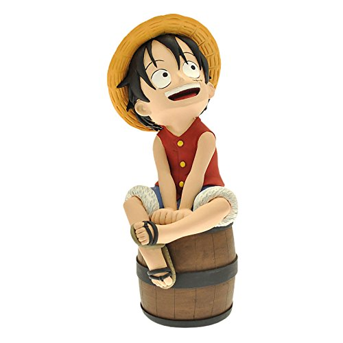 Elbenwald One Piece Monkey D. Luffy Spardose 22cm