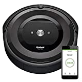 iRobot Roomba E5 (5150) Robot Vacuum - Wi-Fi Connected, Works with Alexa, Ideal for Pet Hair,...