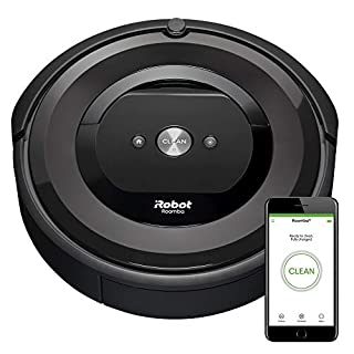 iRobot Roomba e5 (5150) Robot Vacuum - Wi-Fi Connected, Works with Alexa, Ideal for Pet Hair, Carpets, Hard, Self-Charging (B07QNM7YDM) | Amazon price tracker / tracking, Amazon price history charts, Amazon price watches, Amazon price drop alerts