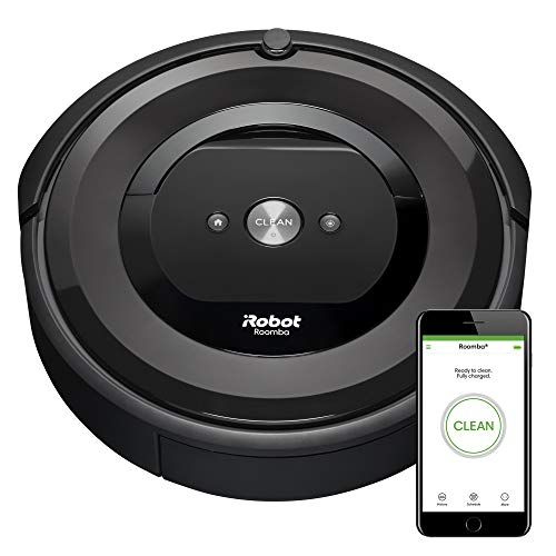 iRobot® Roomba® e5 Wi-Fi® Connected Robot Vacuum (5150)
