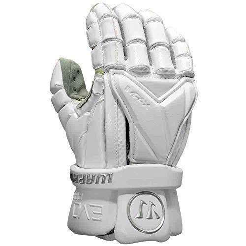 Warrior Evo Pro Lacrosse Gloves