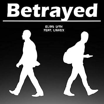 Betrayed (feat. Linkex)