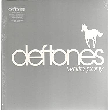 White Pony (2LP)