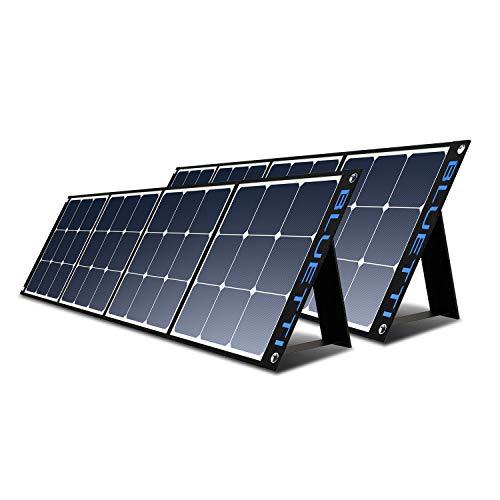 Best 200 watt folding solar panel