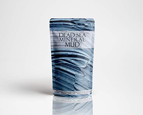 Mistik Anlar Ölü Dəniz Mineral Palçıq 250 q