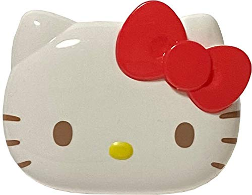 Friend Sanrio Hello Kitty Seifenschale mit Deckel (gestanzt)