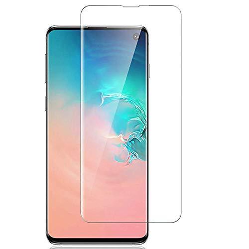 3 piezas Vidrio protector, para Samsung Galaxy S 10 Lite S10e Protector de pantalla Película de vidrio templado-para Galaxy S10 Plus