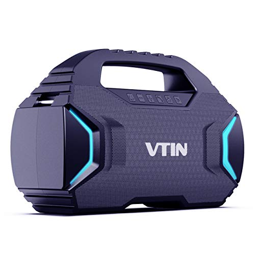 VTIN SoundHot R7 Portable Bluetooth Speaker