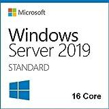 Server 2019 Standard 16 Core   Version 1809