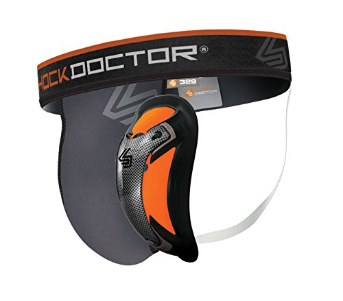 Shock Doctor Ultra Carbon Flex...