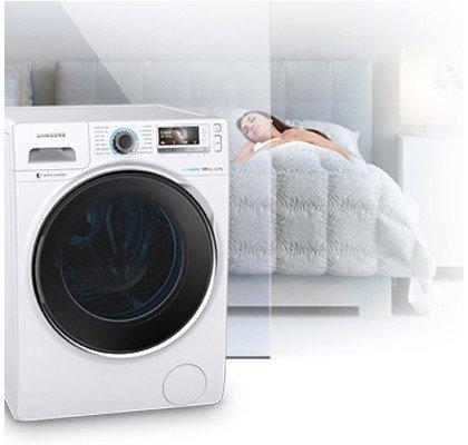Ducomi Pies antivibración, antiruido, antideslizante, universal, antigolpes, de goma, para lavadora, secadora, frigorífico, 4 unidades (modelo 2)