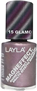 Layla Magneffect Layla, 15 Glamour Lilac, Glamour Lilac,