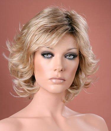Perruque pour femme Blond cendré