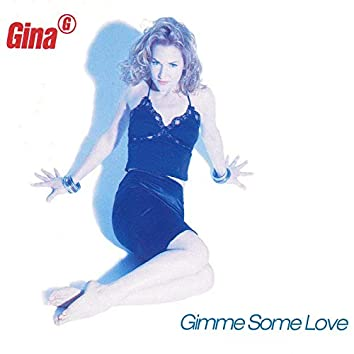Gimme Some Love (Remixes)