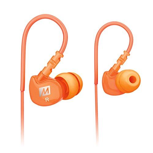 MEE Audio M6 orange
