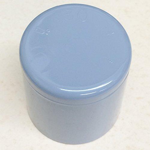 TS30C エンドキャップ 塩ビパイプ(ドレンパイプ)用継手 VP30用 C30