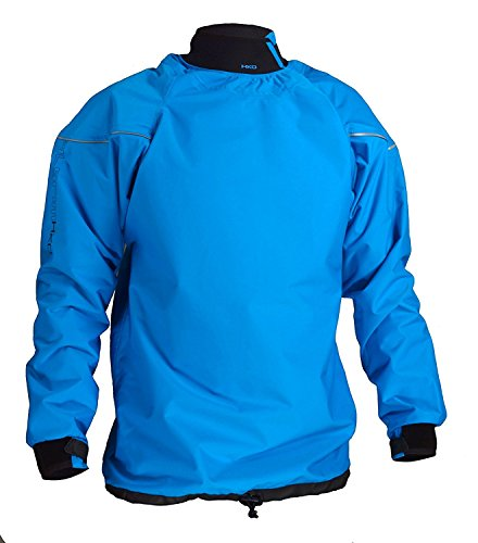 Hiko Paddeljacke Pilgrim Regenjacje Jacke Outdoorjacke (2 XL)