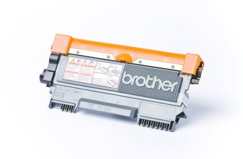 Brother TN-2210- Tóner negro (...