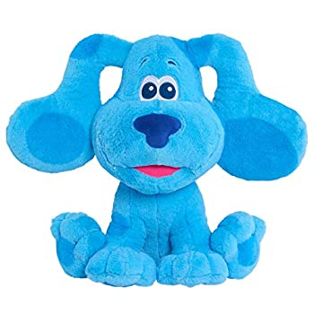 Blue s Clues & You! Big Hugs Blue 16-inch Plush by Just Play