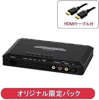マイコンソフト FRAMEMEISTER N/フレームマイスターN XRGB-mini DP3913547 【限定パック】