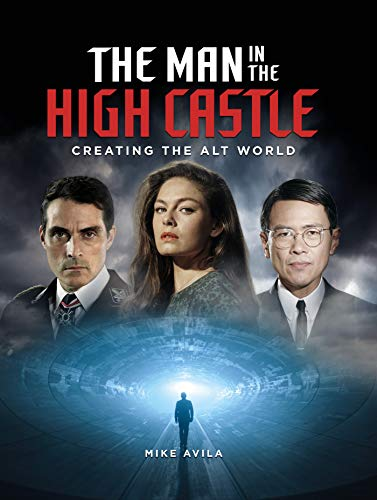 Avila, M: Man in the High Castle...