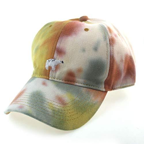 Coyer Sun Casp Outdoor Baseball Kappe Mütze verstellbar, Basecap Kappe Mütze Hut