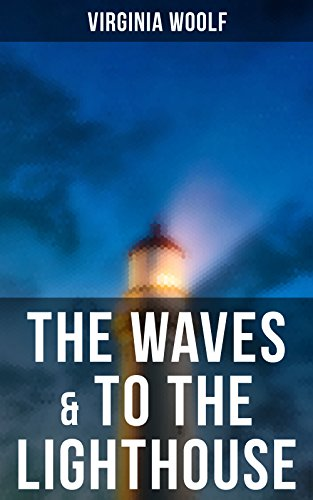 The Waves & To the Lighthouse (English Edition)