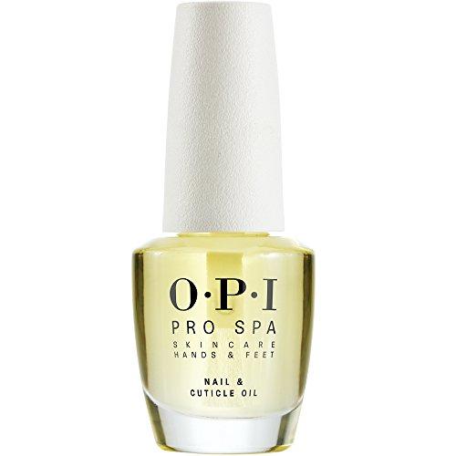 OPI(オーピーアイ) ネイルオイル ネイルケア ハンドケア (プロスパ ネイル&キューティクルオイル) ハーブ 14.8ml