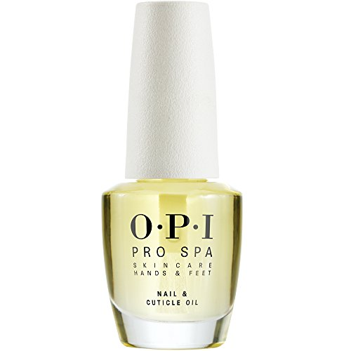 Save on OPI ProSpa Nail & Cuticle Oil, 0.5 Fl Oz and more