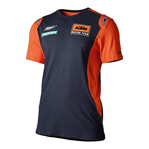 Original KTM Replica Team Tee Herren T-Shirt Gr. L