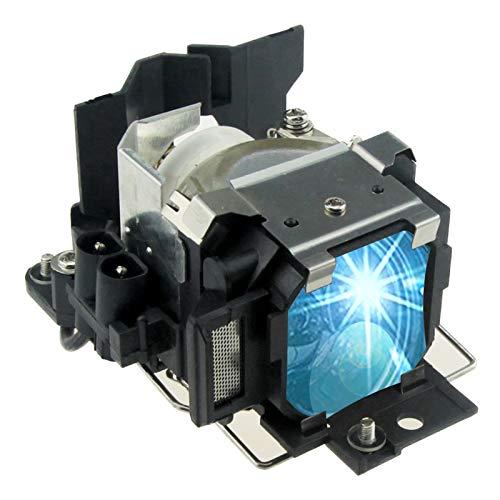 Huaute LMP-C162 Lámpara de Repuesto para proyector con Carcasa para Sony ES3 ES4 EX3 CS20A CS20A CX20A VPL-CS20 VPL-CS20A VPL-C20A VPL-CX20A