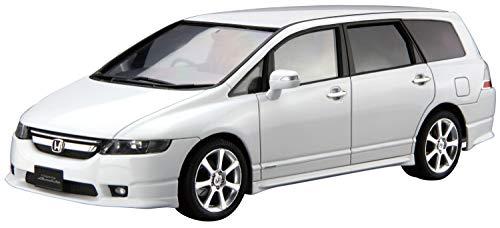 1/24 ザ・モデルカー No.109 ホンダ RB1 オデッセイ アブソルート '06