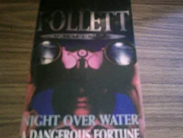 Night Over Water: AND Dangerous Fortune