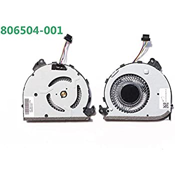FMB-I Compatible with L41482-001 Replacement for Hp Cooling Fan Right 15-DF1033DX