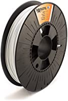 BASICFIL PLA 1,75 mm 500 g, signaal wit (wit), 3D-printerfilament