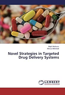 Novel Strategies in Targeted Drug Delivery Systems