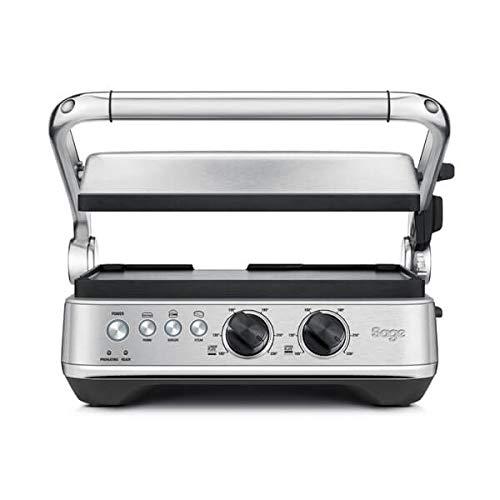 Sage The BBQ & Press Grill SGR700BSS