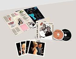 Love for Sale [Coffret Version Deluxe-tirage limité]